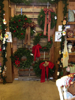 Ozark Valley Christmas Gift Shop